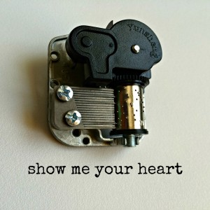 music box show me your heart