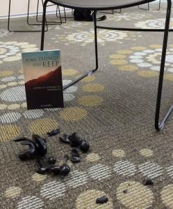 Book talk at Manheim Township Library (4)